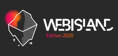 Logo WebIsland