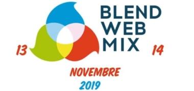 Blend Web Mix 2019