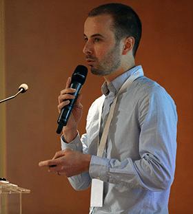 Daniel Roch, consultant SEO et CEO de SeoMix