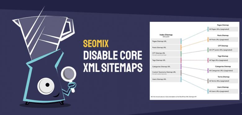 WordPress XML Sitemaps