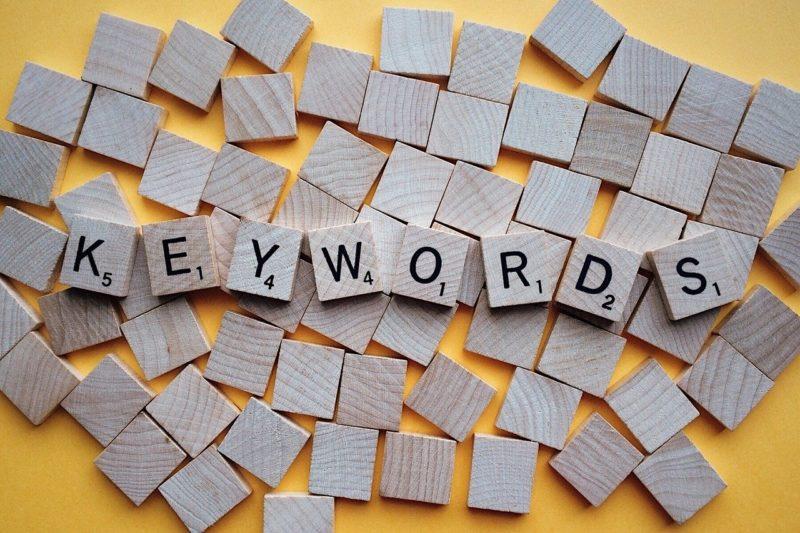 stratégie mots clés optimisation seo