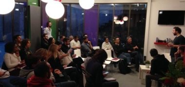 Meetup WordPress de Nantes