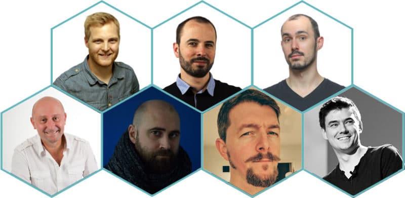 Les contributeurs du livre Optimiser son SEO WordPress